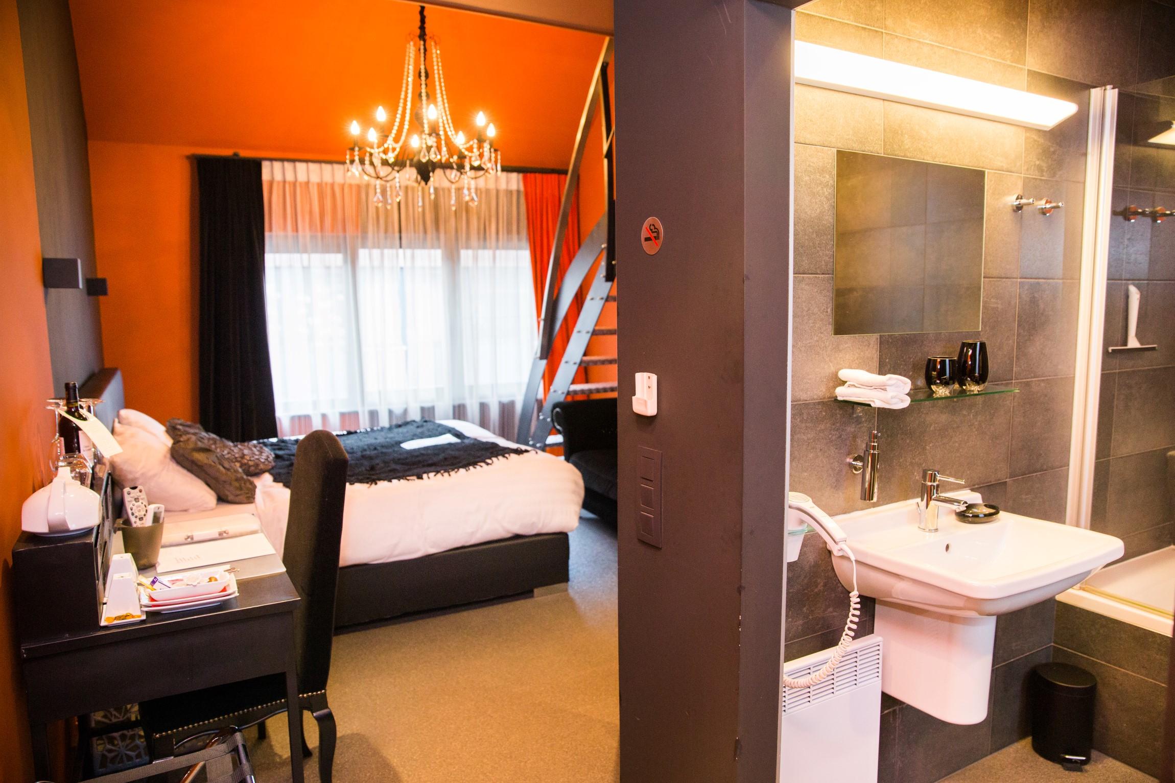 Hotel Moon Sint Niklaas Rich Van Britsomstraat18